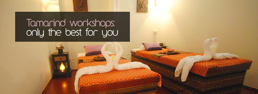 Workshop Massage