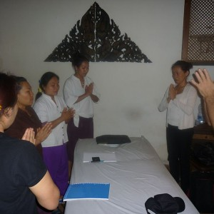Training and workshop